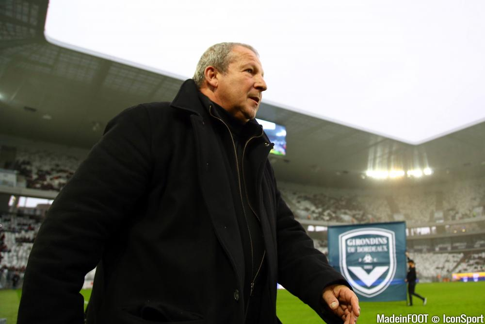 Rolland Courbis quitte le Stade Rennais.