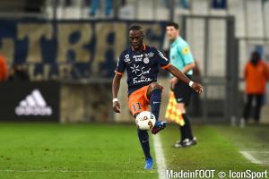 Ikoné devrait être titulaire face à Bastia