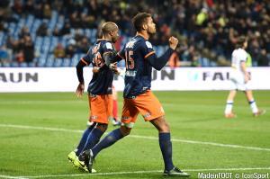 Montpellier cherche à se renforcer offensivement