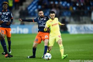 Thomasson a beaucoup de courtisans en Ligue 1