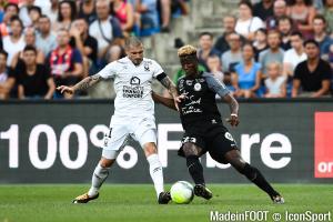 Les compos officielles du match entre le SM Caen et le Montpellier HSC.