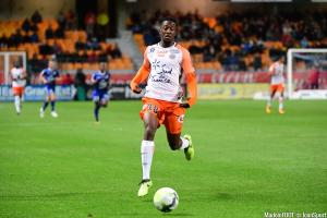 Isaac Mbenza quitte le MHSC direction Huddersfield Town.