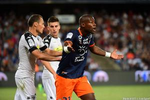William Rémy quitte le MHSC.