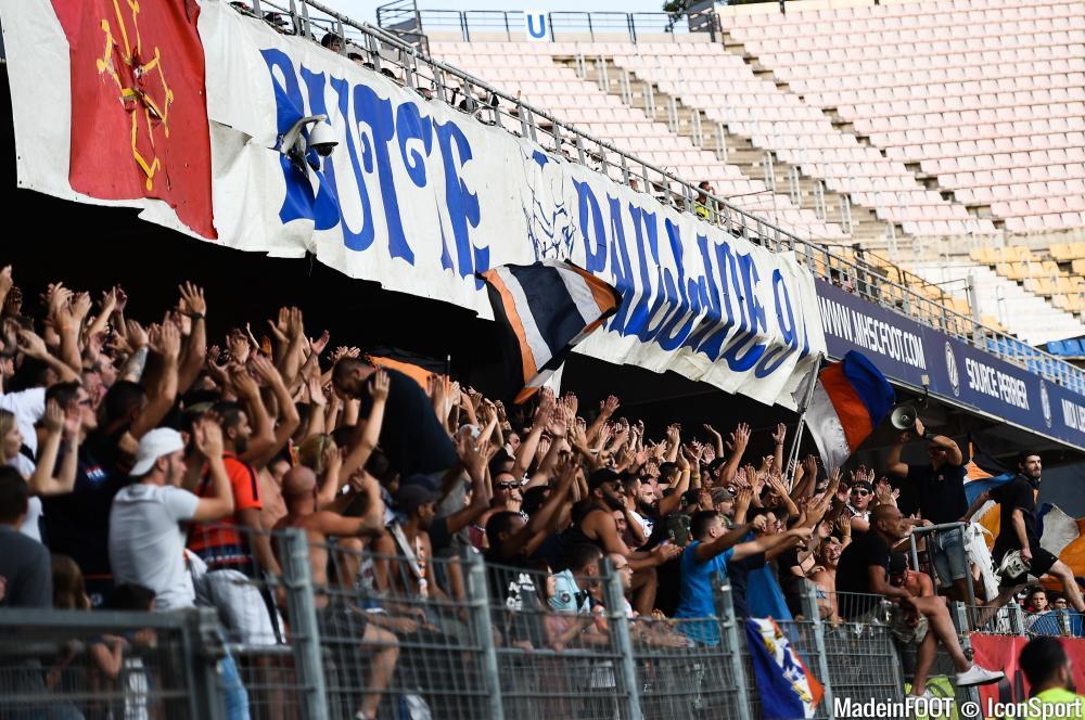 Montpellier champion de France U19 !