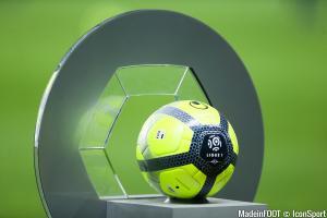 Le programme complet de la 8ème journée de Ligue 1.