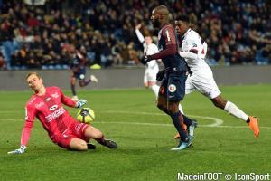 Giovanni Sio pourrait quitter Montpellier cet été.