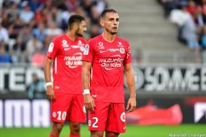 Aguilar sera titulaire sur le côté droit de Montpellier