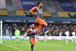 Le Montpellier HSC a dominé Gérone (0-1), ce samedi soir en amical.