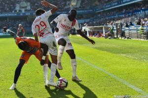 Nîmes et Montpellier s'affrontent ce dimanche après-midi (15h).