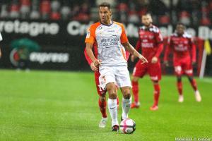 Daniel Congré a signé un nouveau contrat au MHSC.