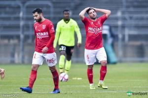 Jordan Ferri heureux de l'arrivée de Savanier à Montpellier.