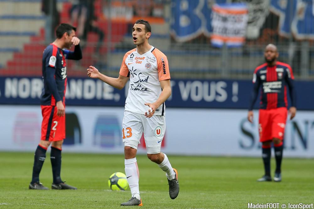 Le MHSC a dominé le SM Caen (1-3), ce dimanche après-midi en Ligue 1.