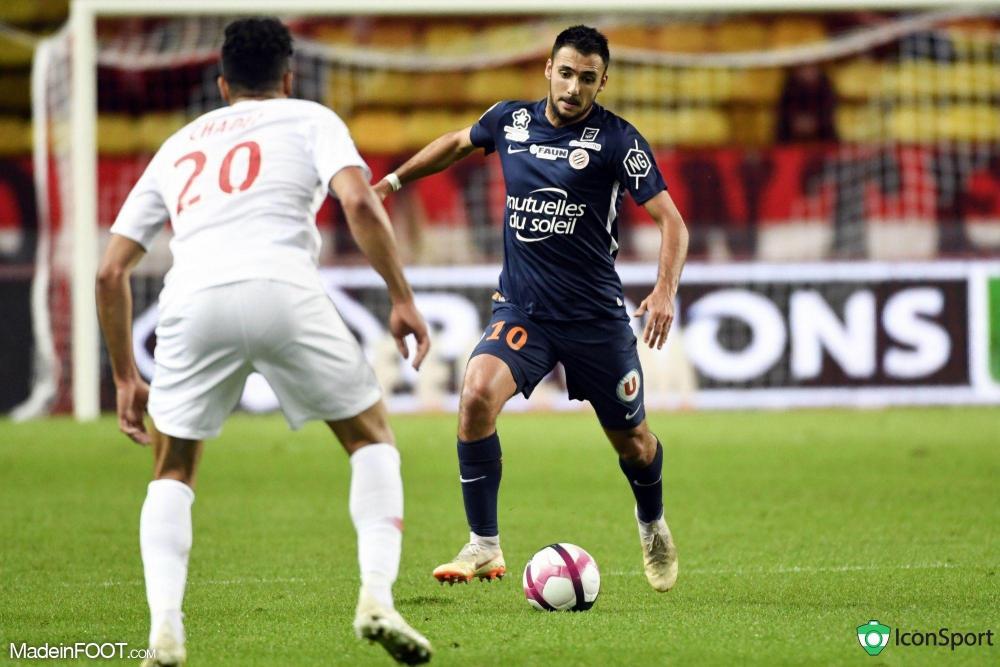 Delort a offert 2 passes décisives