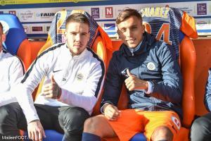 Mathias Suarez quitte Montpellier