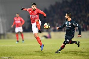 Savanier réagit à son arrivée à Montpellier.
