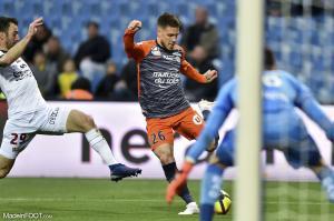 Ristic évoque sa première saison à Montpellier et dévoile ses ambitions.