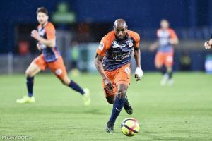 Souleymane Camara buteur en amical.