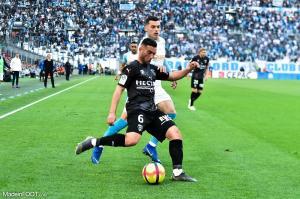 Ferri évoque le derby face à Nîmes.