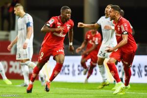 Dijon explique que Mavididi ne veut pas rester en France