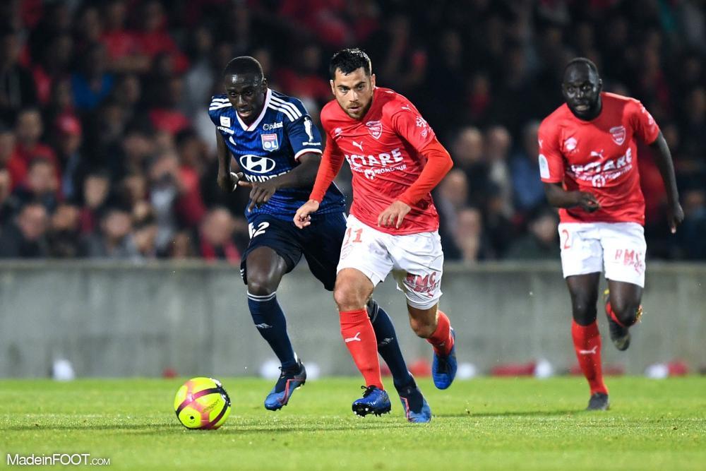 Savanier a signé à Montpellier.