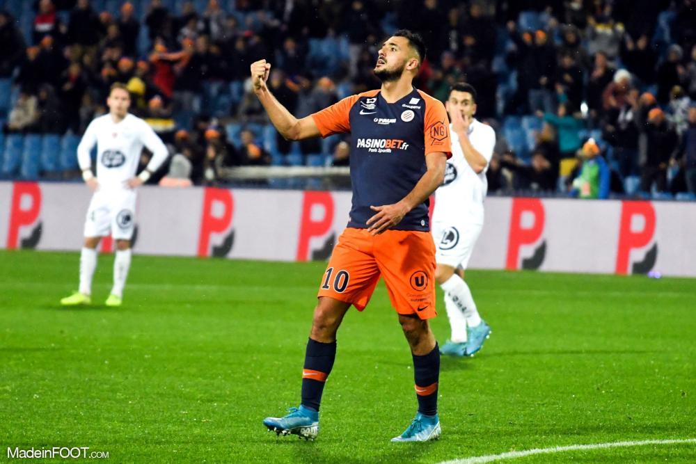 Le Stade Brestois 29 et le Montpellier HSC se sont quittés dos à dos (2-2), ce dimanche après-midi en Ligue 1.