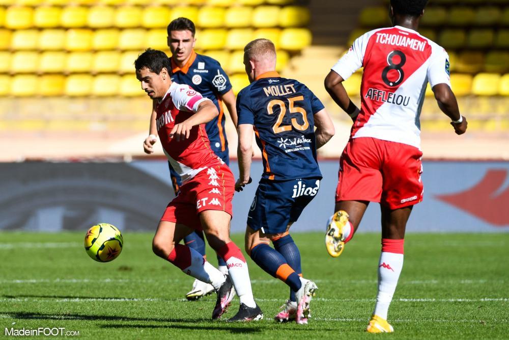 Montpellier arrache le nul