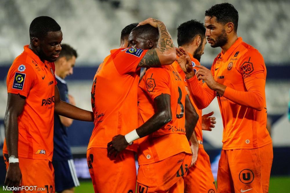 Montpellier reçoit Strasbourg ce dimanche