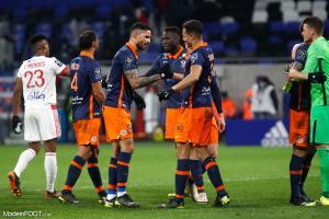 Montpellier veut faire respecter la hiérarchie
