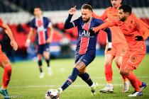 Neymar (PSG), Savanier (MHSC)