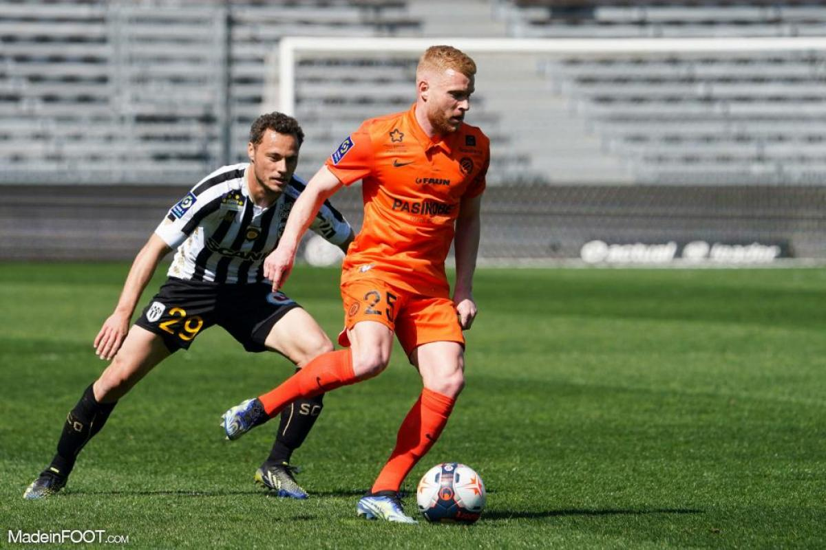 Le Montpellier HSC et le SCO Angers se sont quittés sur un score de parité (1-1), ce dimanche après-midi en Ligue 1.