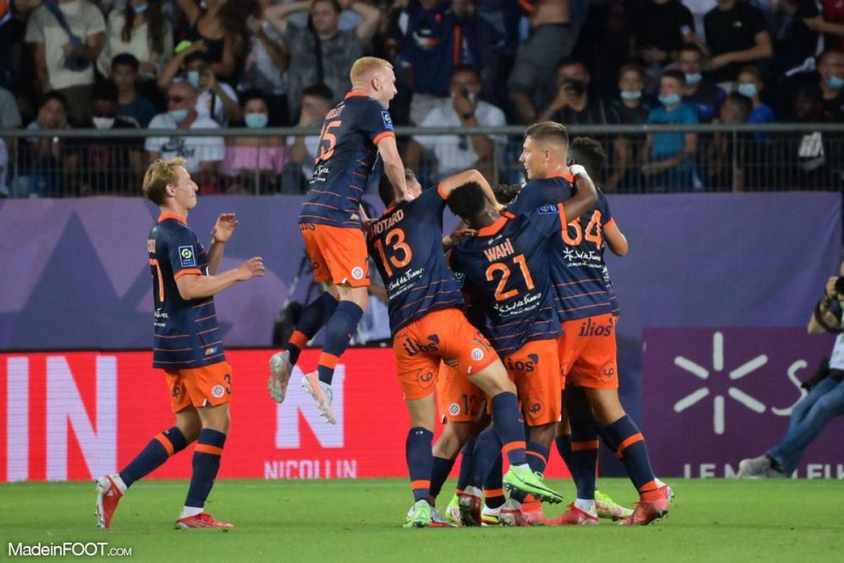 Les valeurs des effectifs de Ligue 1 selon le CIES ont été dévoilées.