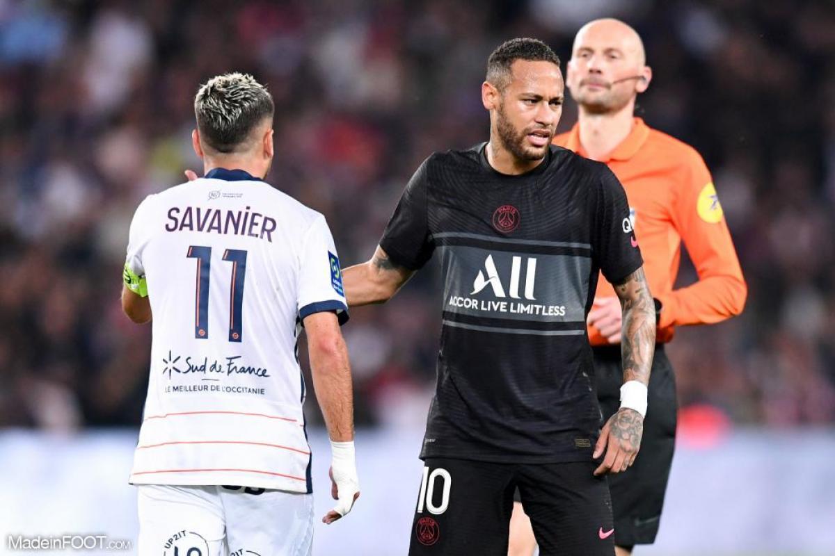 L'album photo du match entre le Paris Saint-Germain et le Montpellier Hérault Sport Club.