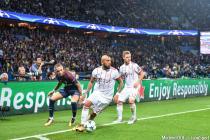 Vidal (Bayern), Kurzawa (PSG)