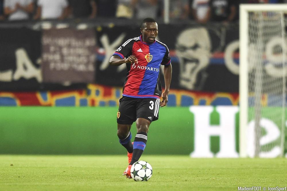 Adama Traoré a été proposé au MHSC.