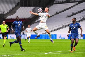 Germain avec Marseille