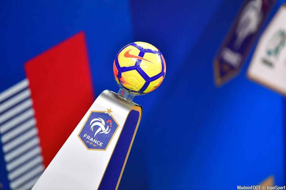 La liste de l'équipe de France U18 pour la trêve d'octobre a été communiquée